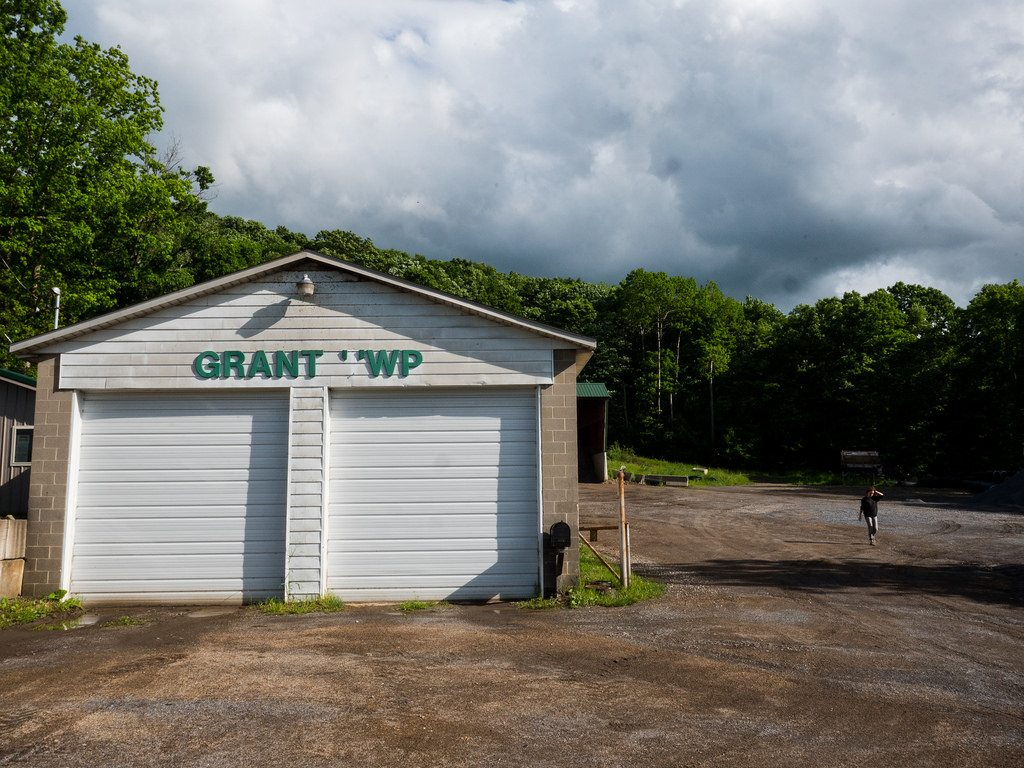 Grant Township Building