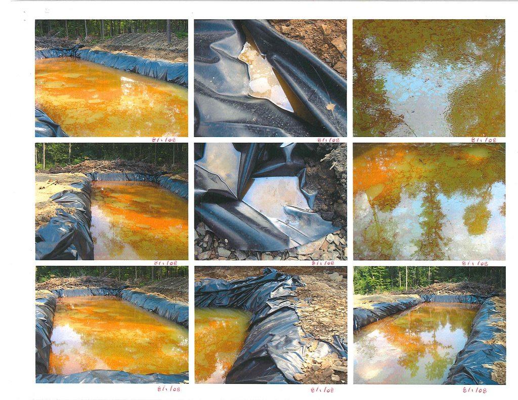 frack waste