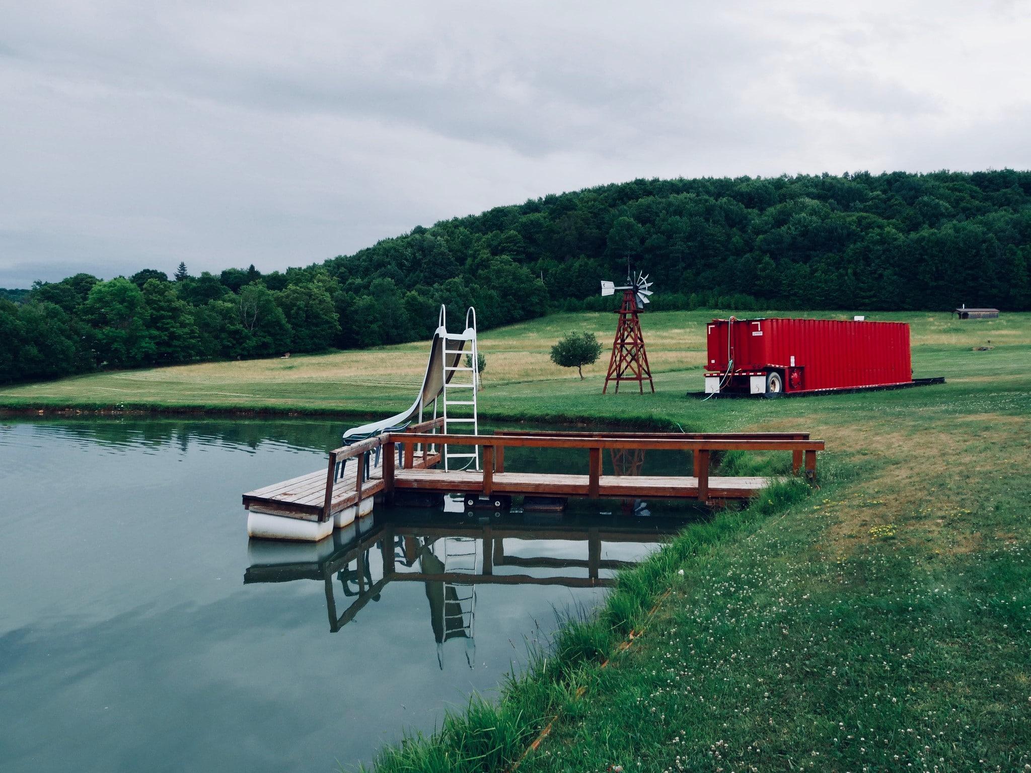 Genesee Township Fracking Water Contamination