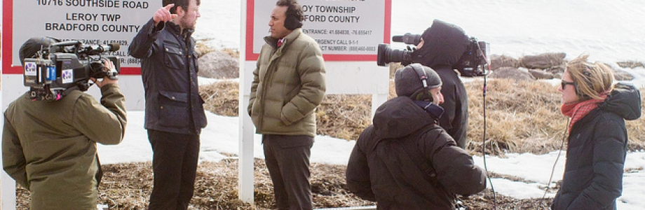 Facts Behind The Daily Show's Fracking Video