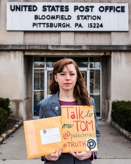 Day 113: What To Do When Elected Officials Ignore You, @GovernorTomWolf Still Silent About Harm From Fracking