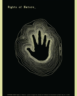 POSTER CONTEST! Vote to Win Free Limited Edition INVISIBLE HAND Screen Print